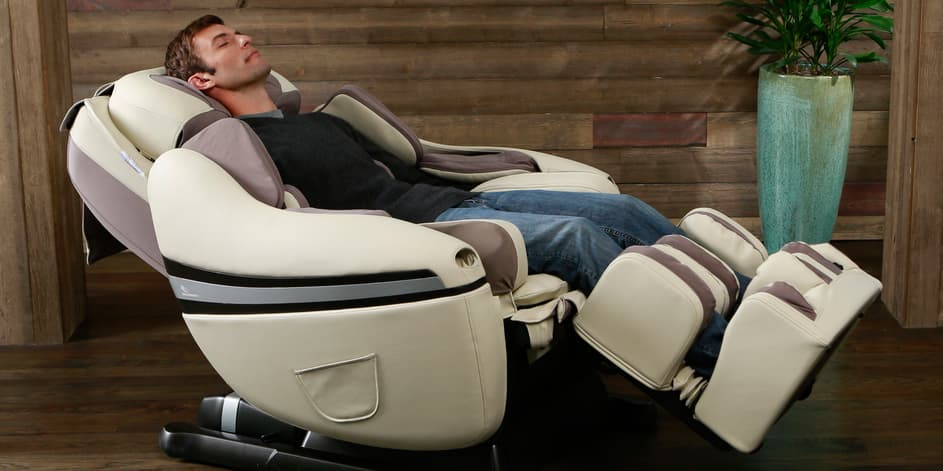 Dreamwave Inada massage chair