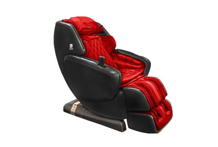 Dreamwave M8LE Massage Chair Rossonero