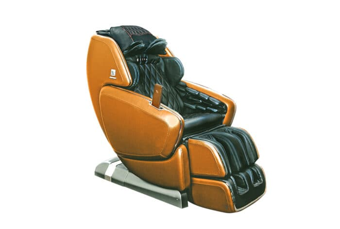 Dreamwave M8 Massage Chair