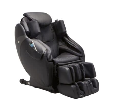 Inada 3S Flex Massage Chair Black | Relax For Life