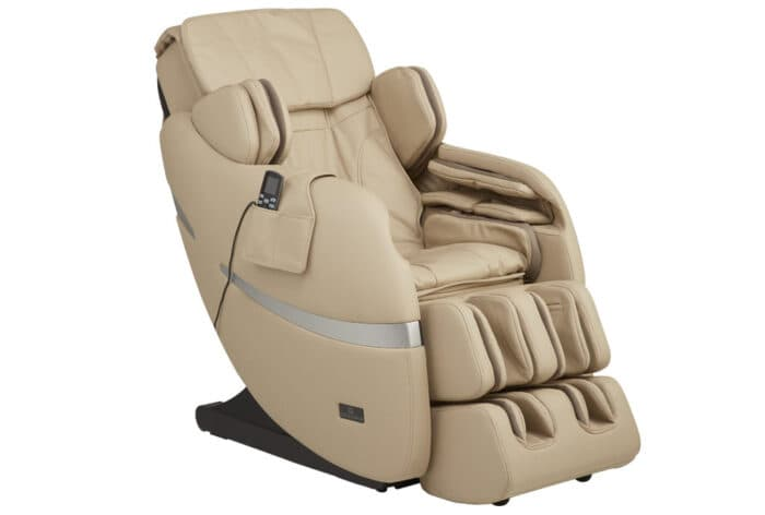 Brio Massage Chair Beige | Relax For Life